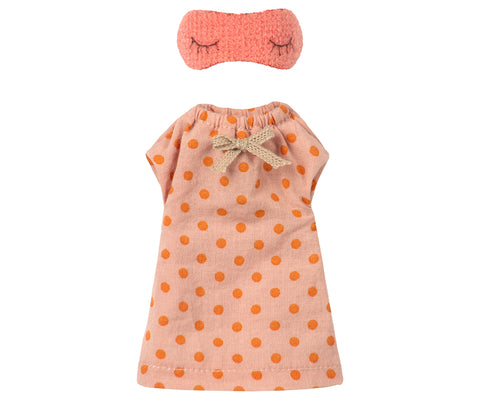 Maileg Mouse Clothes - Mum Pyjamas