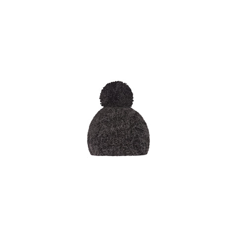 Anthracite Knitted Hat for Best Friends by Maileg | Wild & Whimsical Things www.wildandwhimsicalthings.com.au