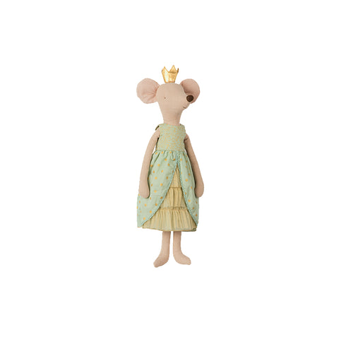 Maxi Princess Mouse by Maileg | Wild & Whimsical Things www.wildandwhimsicalthings.com.au
