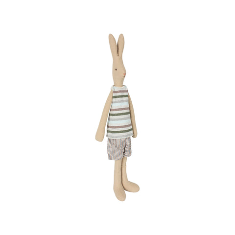 Medium Boy Rabbit by Maileg | Wild & Whimsical Things www.wildandwhimsicalthings.com.au