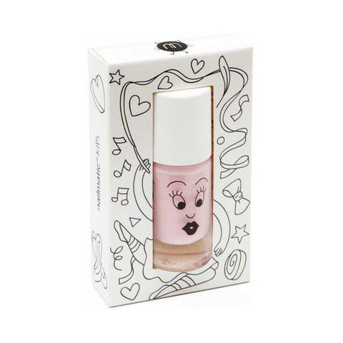 Bella Nail Polish by Nailmatic KIDS | Wild & Whimsical Things www.wildandwhimsicalthings.com.au
