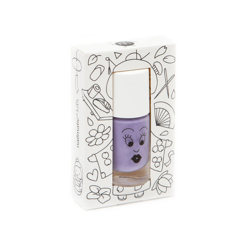 Kanako Nail Polish by Nailmatic KIDS | Wild & Whimsical Things www.wildandwhimsicalthings.com.au