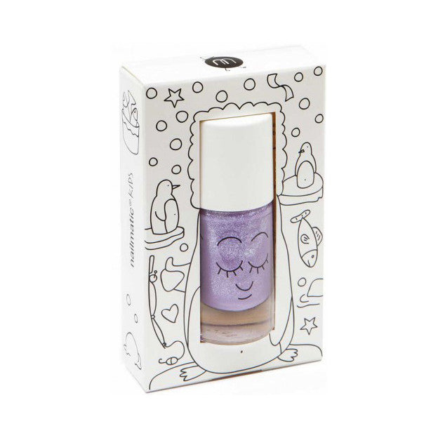 Piglou Nail Polish by Nailmatic KIDS | Wild & Whimsical Things www.wildandwhimsicalthings.com.au