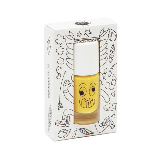 Plume Nail Polish by Nailmatic KIDS | Wild & Whimsical Things www.wildandwhimsicalthings.com.au