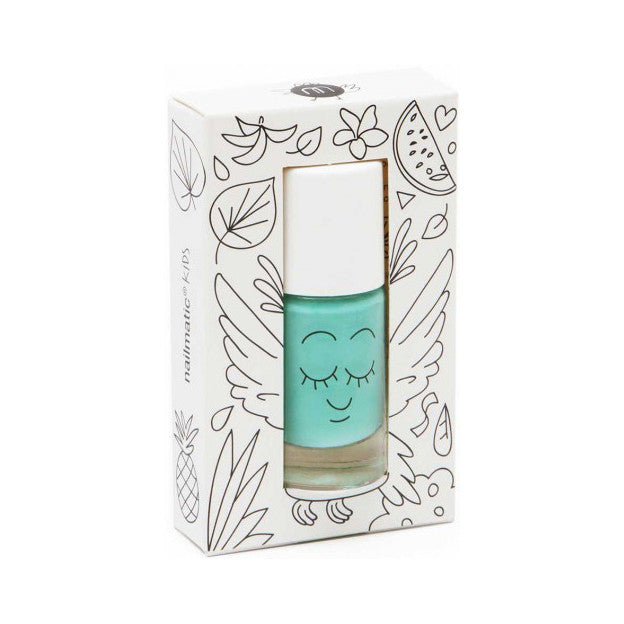 Rio Nail Polish by Nailmatic KIDS | Wild & Whimsical Things www.wildandwhimsicalthings.com.au