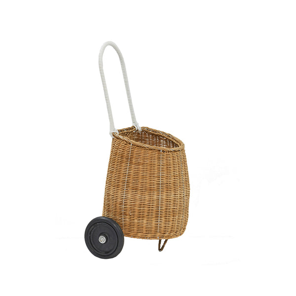 Olli Ella Luggy Basket Wild And Whimsical Things