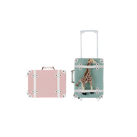 See-ya Suitcases by Olli Ella | Wild & Whimsical Things www.wildandwhimsicalthings.com.au