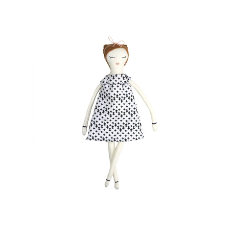 Star Light Petite doll by Dumy | Wild and Whimsical Things www.wildandwhimsicalthings.com.au