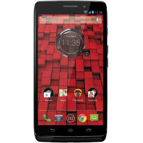 Motorola Droid Ultra XT1080 (Refurbished) - Fonezone