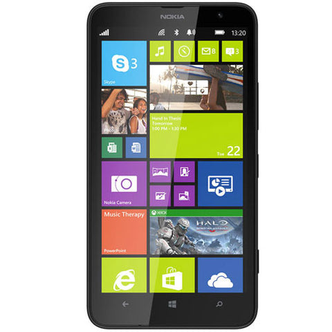 Nokia Lumia 1320 (Refurbished) - Fonezone
