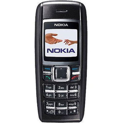 Nokia 1600 (Refurbished) - Fonezone