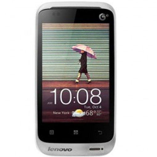 Lenovo A288t (Refurbished) - Fonezone
