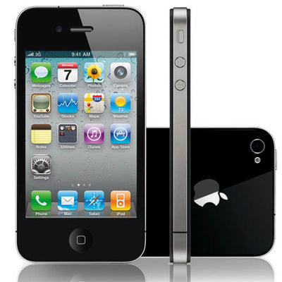 Apple iPhone 4 (8GB)