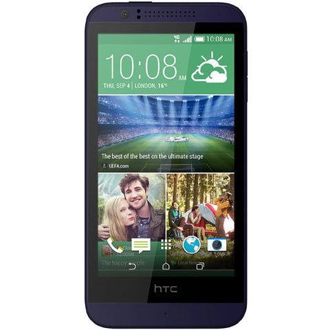 HTC Desire 510 (GSM, Refurbished) - Fonezone