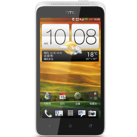 HTC ONE SC T528D (Refurbished) - Fonezone