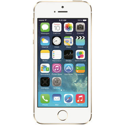 Apple iPhone 5S (32GB, Refurbished) - Fonezone