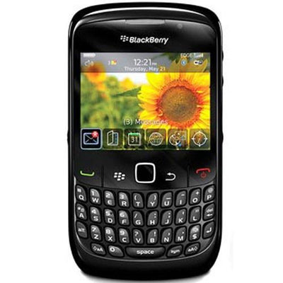 BlackBerry Curve 8520 (Refurbished) - Fonezone
