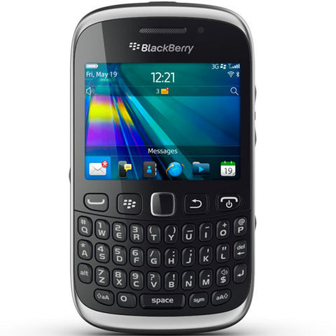 Blackberry Curve 9320 (Refurbished) - Fonezone