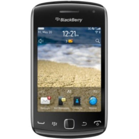 BlackBerry Curve 9380 (Refurbished) - Fonezone