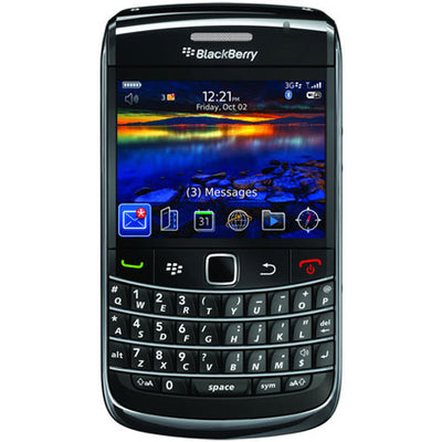 BlackBerry Bold 9700 (Refurbished) - Fonezone