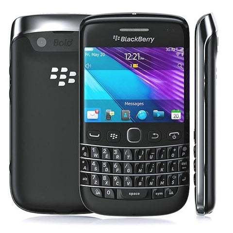 BlackBerry Bold 9790 (Refurbished) - Fonezone