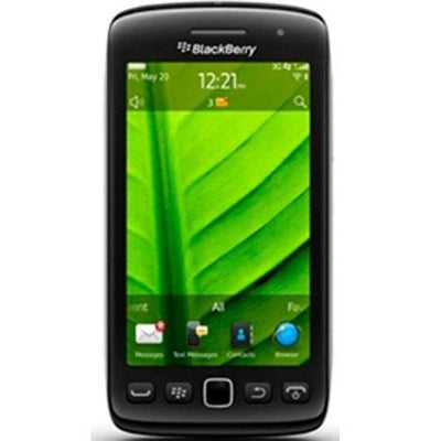 Blackberry Torch 9850 (Refurbished) - Fonezone