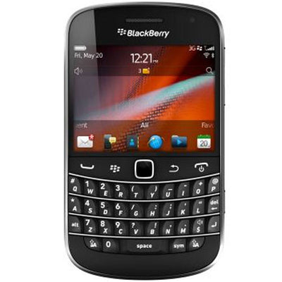 BlackBerry Bold Touch 9900 (Refurbished) - Fonezone