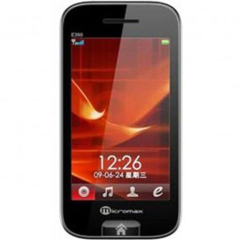 Micromax E390 (Refurbished) - Fonezone
