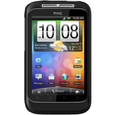 HTC Wildfire S A510e (Refurbished) - Fonezone