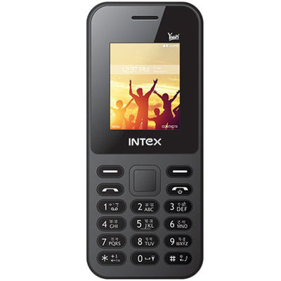 Intex Yaari