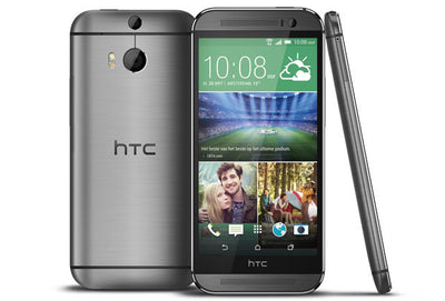 HTC One M8 (Refurbished) - Fonezone - 2