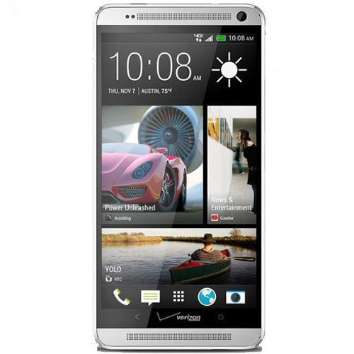 HTC One Max (Refurbished) - Fonezone