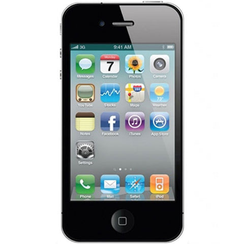 Apple iPhone 4S (16GB, Refurbished) - Fonezone - 1