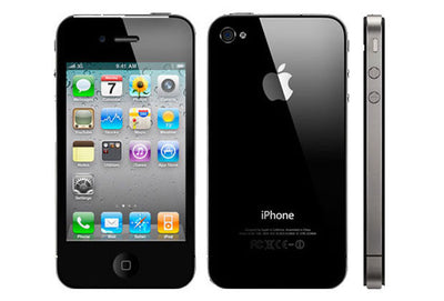 Apple iPhone 4S (32GB, Refurbished) - Fonezone - 2
