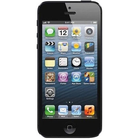 Apple iPhone 5 (16GB, Refurbished) - Fonezone