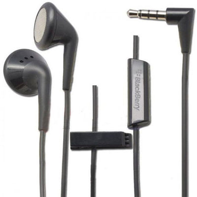 BlackBerry Handsfree Headset Earphones