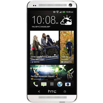 HTC One M7 (Refurbished) - Fonezone - 1