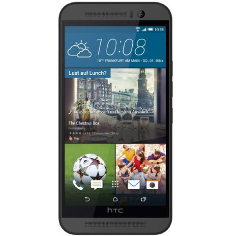 HTC One M9 (Refurbished) - Fonezone
