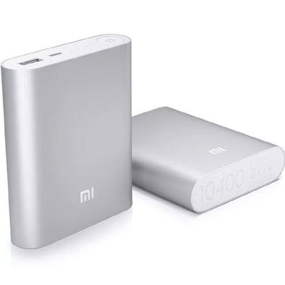 Mi Power Bank 10400mAh