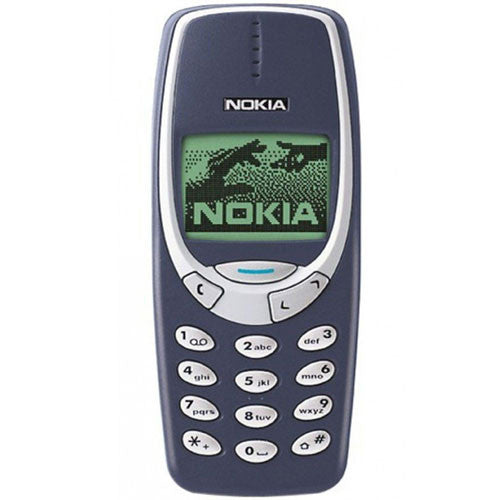 Nokia 3310 (Refurbished) - Fonezone
