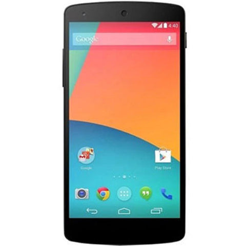 LG Google Nexus 5 (Refurbished) - Fonezone