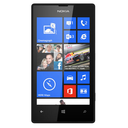 Nokia Lumia 520 (Refurbished) - Fonezone