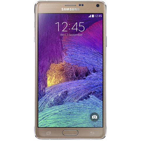 Samsung Galaxy Note 4 (Refurbished) - Fonezone