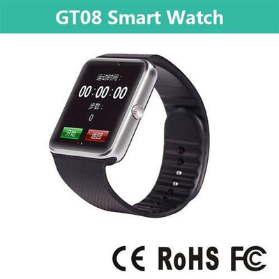 CE RoHS Smart Watch GT08