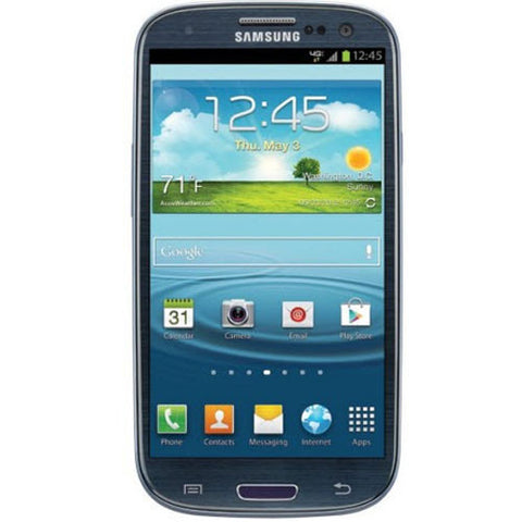 Samsung Galaxy S3 i9300 (Refurbished) - Fonezone