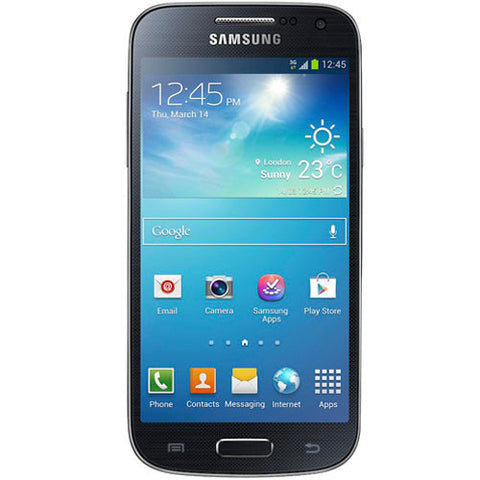 Samsung Galaxy S4 Mini (Refurbished) - Fonezone
