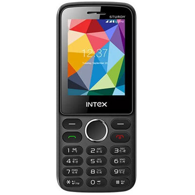 Intex Sturdy