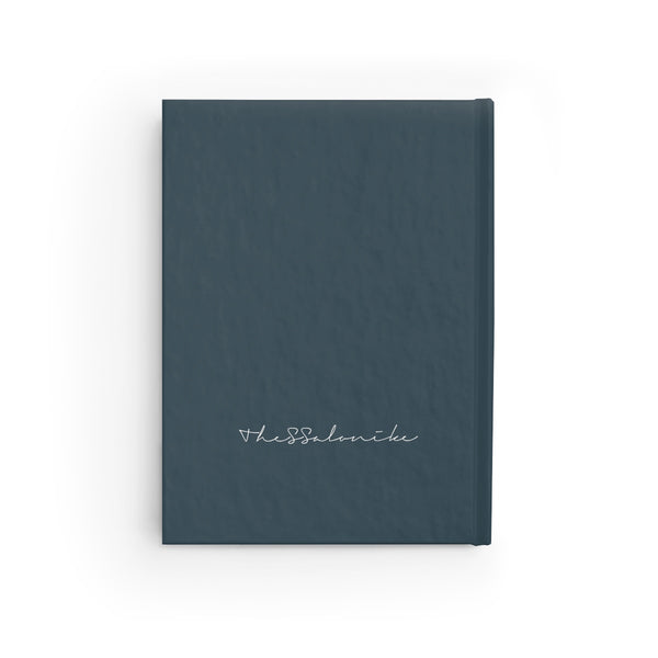 Lady Shark Notebook- Arctic wanderlust, keiko, keiko conservation, wandering, travel, = - Thessalonike