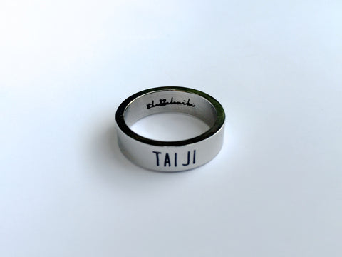 Travel Ring Taiji wanderlust, keiko, keiko conservation, wandering, travel, = - Thessalonike