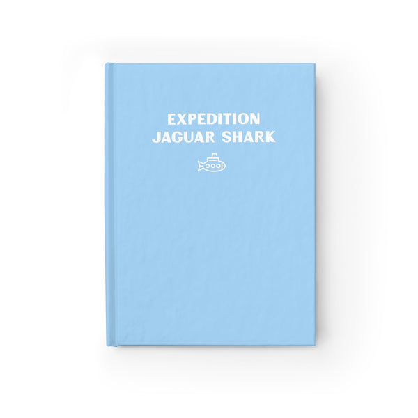Expedition Jaguar Shark Travel Journal wanderlust, keiko, keiko conservation, wandering, travel, = - Thessalonike